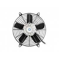 Brushless Electric Fans