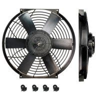 THERMATIC / ELECTRIC FANS