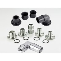EWP ACCESSORIES & PARTS