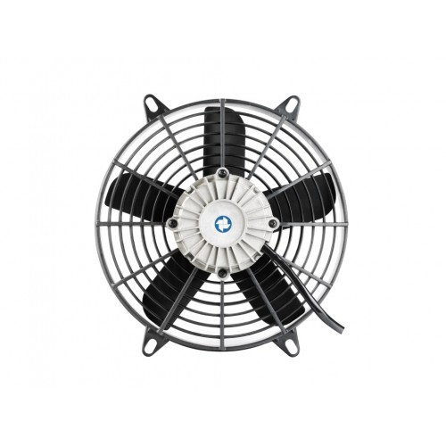 11 brushless thermatic fan 12 volt 0120 for 12 volt electric fan motor