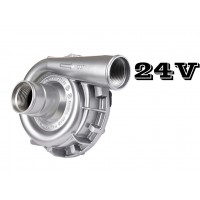 EWP115 (Alloy) Electric Pump Kit (24V) (8041)