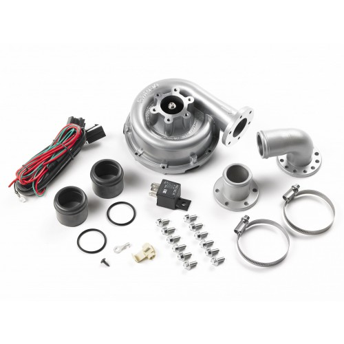 EWP130 ELECTRIC WATER PUMP (ALLOY) KIT (12V) (8080)