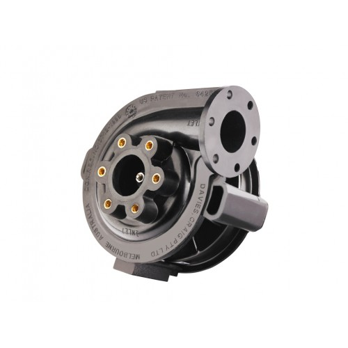 EWP80 - ELECTRIC WATER PUMP (12V) (8105)