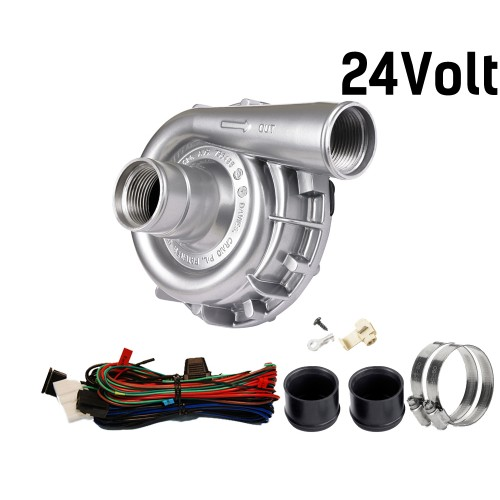 EWP115 (Alloy) Electric Pump Kit (24V) (8041)