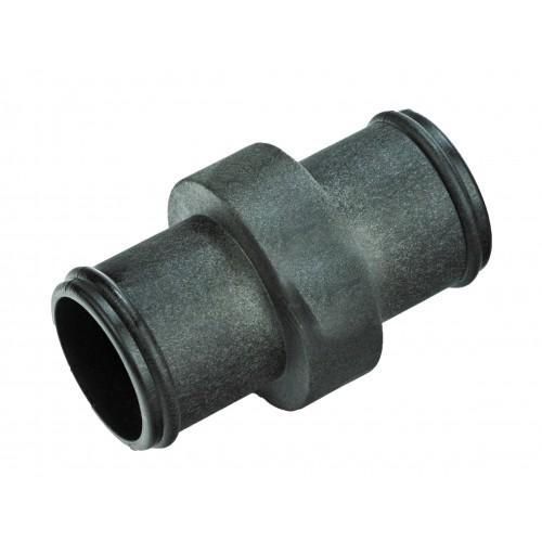 Adaptor - Nylon - In Line, 35mm - No Hole (10414)