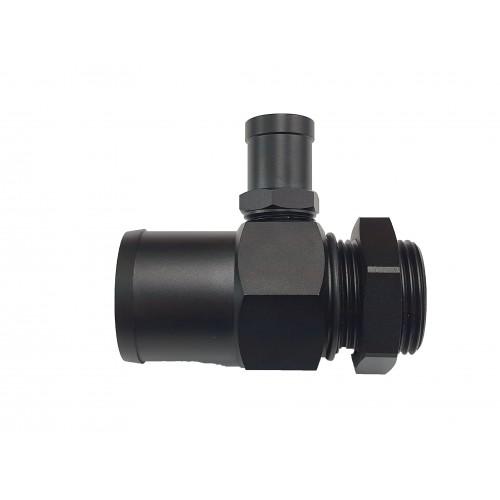 EWP - Heater Return Adaptor 38mm (8315)