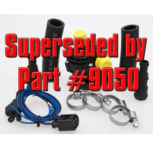 EBP®15 - ELECTRIC BOOSTER PUMP KIT (12V) (9001)