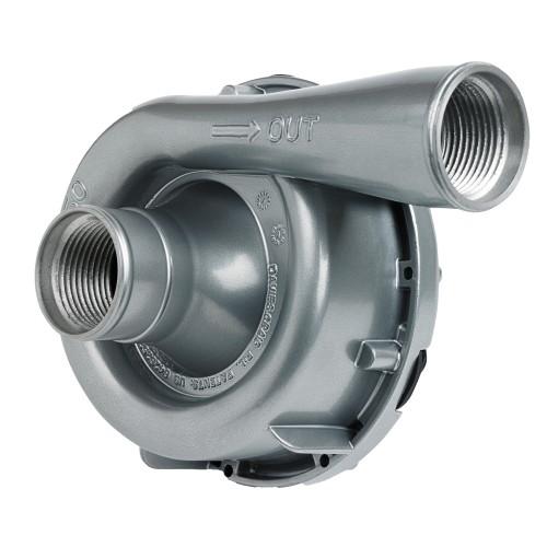 EWP150 - 12V 150LPM/40GPM Remote Electric Water Pump (8160)