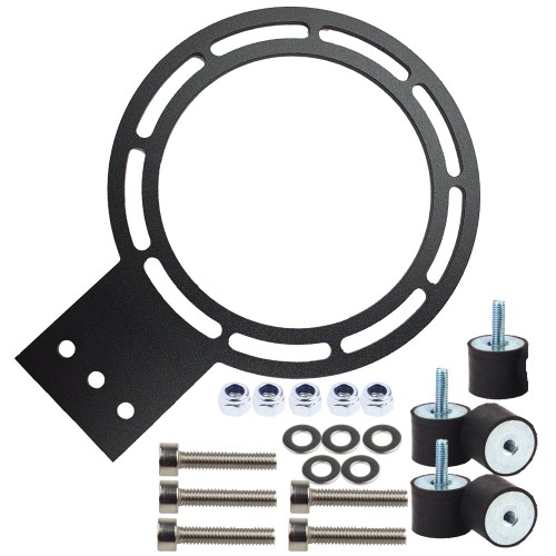 Electric Water Pump Mounting Plate (8710)