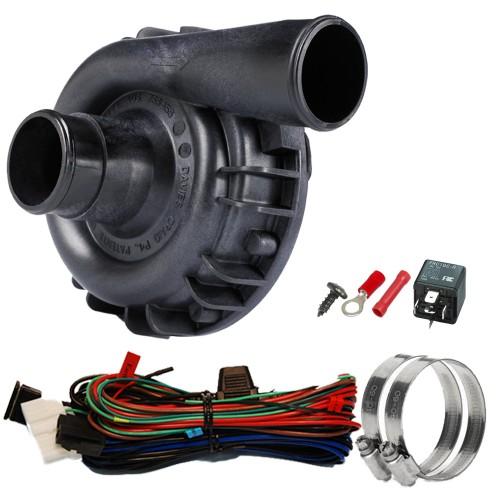 EWP115 Nylon Kit - 12V 115LPM/30GPM Remote Electric Water Pump (8025)