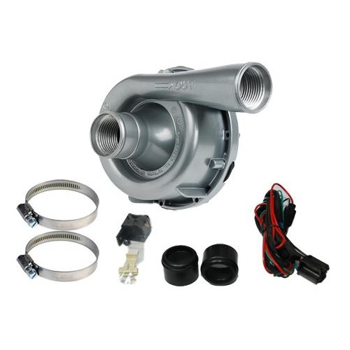 EWP150 (Alloy) Electric Water Pump Kit (12V) (8060)