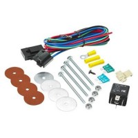 THERMATIC FAN ACCESSORIES