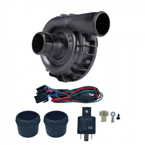 EWP115 Nylon Kit - 12V 115LPM/30GPM Remote Electric Water Pump (8025)